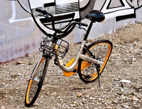 Tranzyt rowerów – czyli niełatwa sytuacja