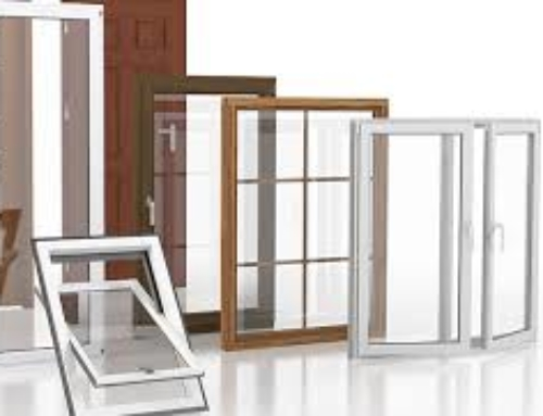 W jaki sposób zorganizować przewóz okien do domu?