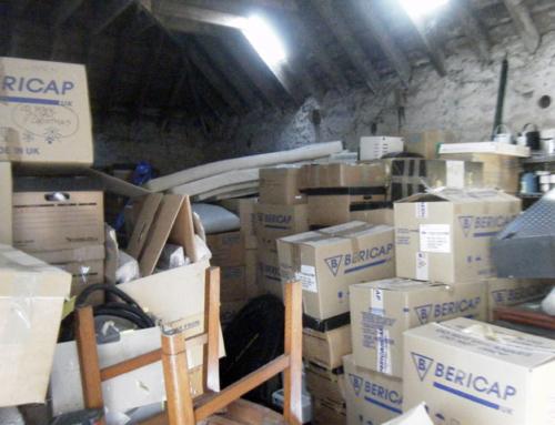 Jak bezpiecznie przewieźć sprzęty domowe?